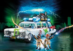 ECTO-1 GHOSTBUSTERS™ #9220