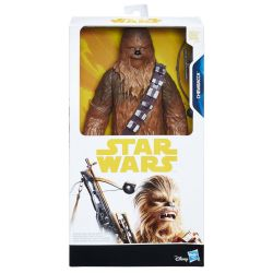 FIG CHEWBACCA  STAR WARS