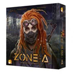 ZONE A (FR)