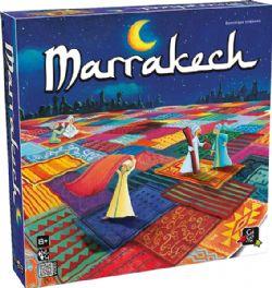 MARAKECH - BILINGUE