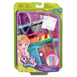 POLLY POCKET MINI ÉCOLE