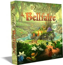 EXTENSION BELLFAIRE - EVERDELL (ANGLAIS)