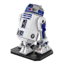ICONX - STAR WARS - R2-D2, 2 FEU.