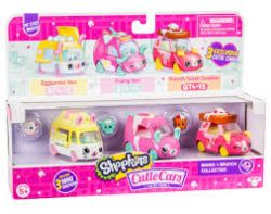 SHOPKINS COLLECTION PAUSE DÉJEUNER