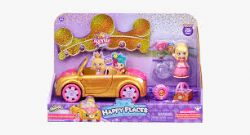 SHOPKINS SUPERMARCHÉ
