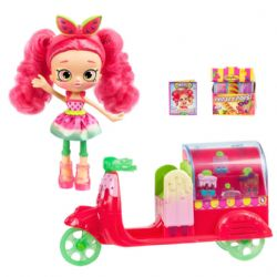 SHOPKINS SCOOTER FROSTY-POPS DE PIPPA ME