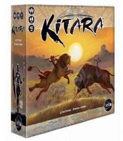 KITARA (FR)