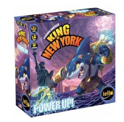 KING OF NEW YORK EXTENSION POWER UP