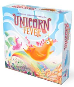UNICORN FEVER (VERSION FRANÇAISE)