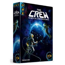 EDJ21 THE CREW (FR)