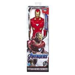 IRON-MAN TITAN HERO SERIES