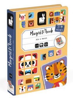 JC21 JANOD MAGNÉTI'BOOK - MIX & MATCH
