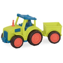 TRACTEUR HAPPY CRUISERS B. TOYS