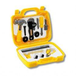 VALISE OUTILS MARTEAU TOURNEVIS-MY WORKS