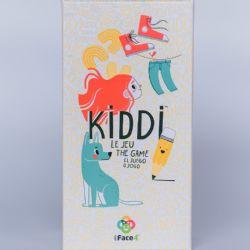 KIDDI - LE JEU