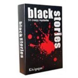 BLACK STORIE MORTS DE RIRE 2