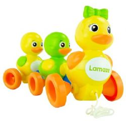 LAMAZE WADDLERS - PETIT TRAIN DE CANARD
