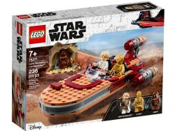 LE LANDSPEEDER DE LUKE SKYWALKER STAR WARS #75271
