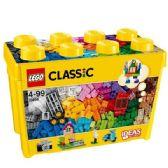 LEGO BRIQUES SEAU DE CRÉATIVITÉ DE 790 PCS #10698