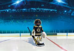 LHN GARDIEN DE BUT DES BRUINS DE BOSTON #5072