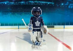 LHN GARDIEN DE BUT DES MAPLE LEAFS DE TORONTO #5083