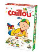 LOTTO CAILLOU***