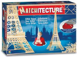 MACHITECTURE - TOUR EIFFEL