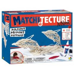 MATCHITECTURE - DAUPHIN JUNIOR***