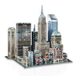 CT 875 PCS  3D MIDTOWN   EAST