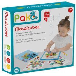 MOSAICUBES 260PCS PAKO