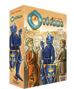 ORLÉANS - NOUVELLE ÉDITION AVEC UN 5E JOUEUR