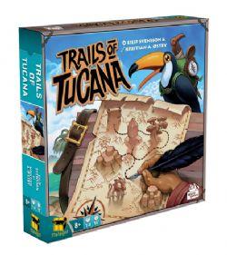 TRAILS OF TUCANA (FRANÇAIS)