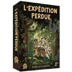 L'EXPÉDITION PERDUE