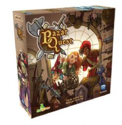 BAZAR QUEST VF