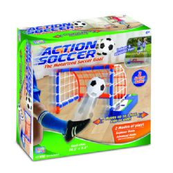 BUT DE SOCCER MOBILE - ACTION SOCCER