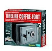 TIRELIRE COFFRE-FORT