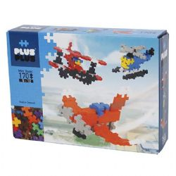 BLOCS PLUS PLUS MIN BASIC AIR CRAFT 170