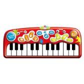 TAPIS PIANO JUMBO BEAT BOP JR19