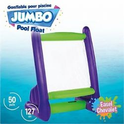 CHEVALET JUMBO GONFLABLE