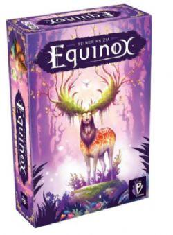 EQUINOX – VERSION MAUVE (ML)