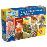 LICIANI GRAND LABORATOIRE DES SCIENCES