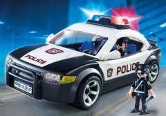 ***VOITURE DE POLICE #5673