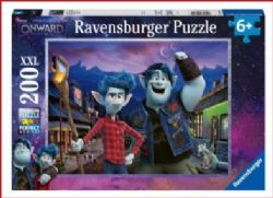 RAVENSBURGER CT 200 PCS XXL - DISNEY ONWARD #12932