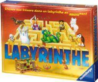 LABYRINTHE - JEU