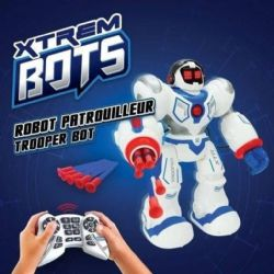 ROBOT XTREM BOTS RC GRAND