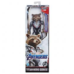 ROCKET  TITAN HERO SERIES