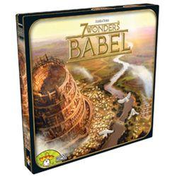 EXTENSION 7 WONDERS / BABEL