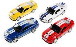 MUSTANG SHELBY GT500 ASST