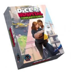 DICE HOSPITAL - COMMUNITY CARE DELUXE (FR)