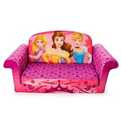 SOFA-LIT PRINCESSES DE DISNEY